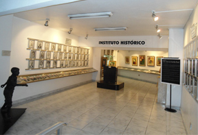 Instituto Histórico